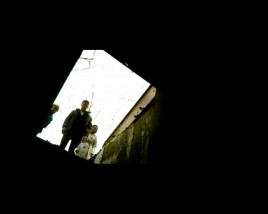 Вход в никуда, Enter Nowhere, 2010