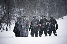 Операция «Мертвый снег», Dod sno, 2009