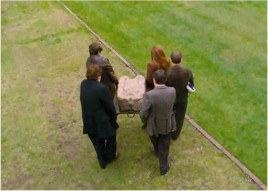 Камень судьбы, Stone of Destiny, 2008