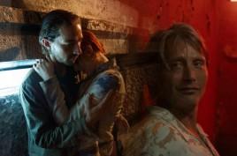 Опасная иллюзия (Влюбиться до смерти), The Necessary Death of Charlie Countryman, 2013