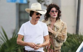 Далласский клуб покупателей, The Dallas Buyers Club, 2013