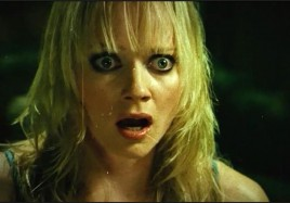 Планета страха, Planet Terror, 2007