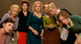 8 женщин, 8 femmes, 8 Women, 2002