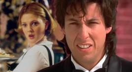 Певец на свадьбе, The Wedding Singer, 1998