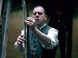 Последний палач, The Last Hangman, 2005