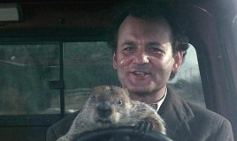 День сурка, Groundhog Day, 1993