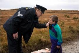 Однажды в Ирландии, The Guard, 2011