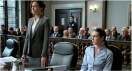 Новая попытка Кейт МакКолл, The Trials of Cate McCall, 2013
