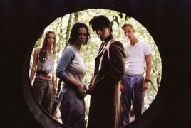 Яма, The Hole, 2001