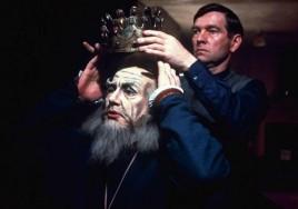Костюмер, The Dresser, 1983