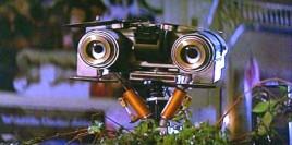 Короткое замыкание, Short Circuit, 1986