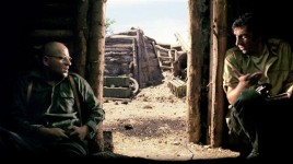 Ничья земля, No Man's Land, 2001