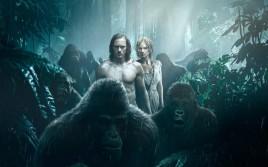 Тарзан. Легенда, The Legend of Tarzan, 2016