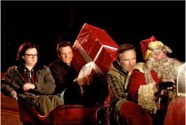 Это, блин, рождественское чудо, A Merry Friggin' Christmas, 2014