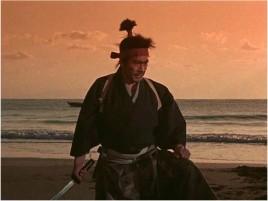 Самурай. Поединок на острове. Miyamoto Musashi kanketsuhen: ketto Ganryujima, 1956