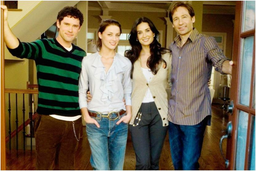 Семейка Джонсов, The Joneses, 2009