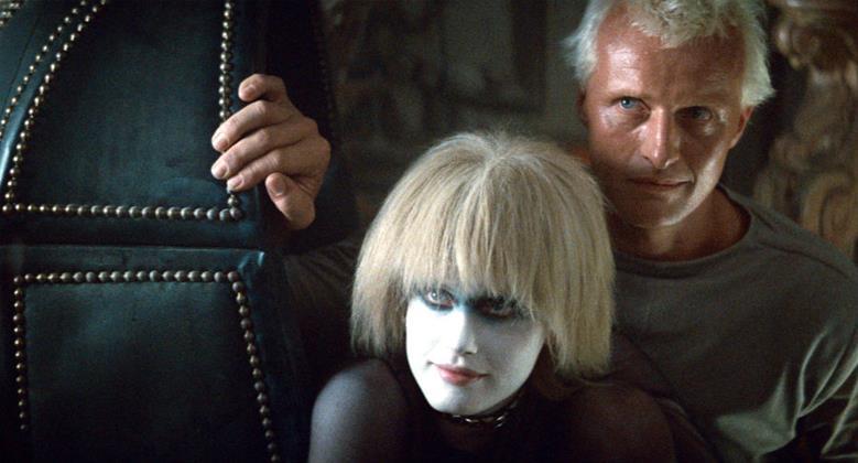 Бегущий по лезвию, Blade Runner, 1982