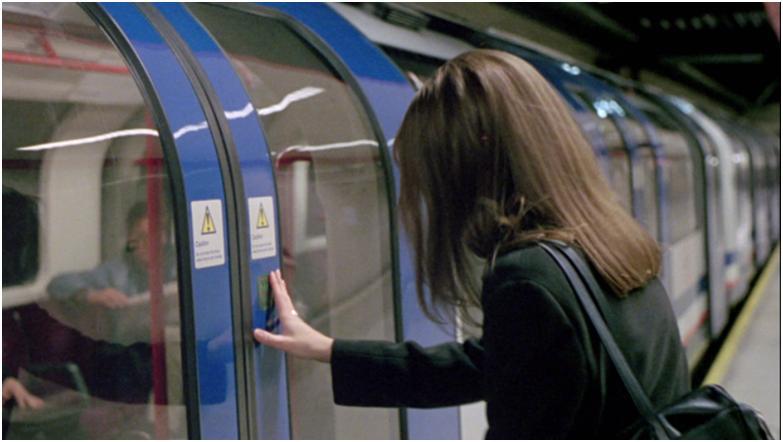 Осторожно, двери закрываются, Sliding Doors, 1998