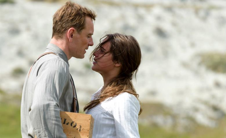Свет в океане, The Light Between Oceans, 2016