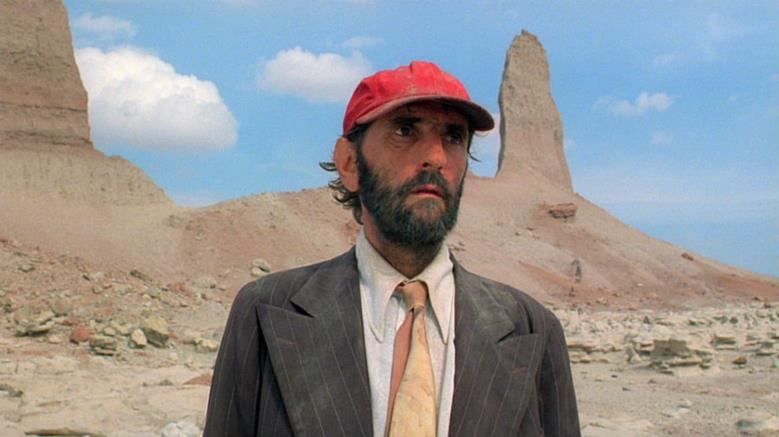 Париж, Техас, Paris, Texas, 1984