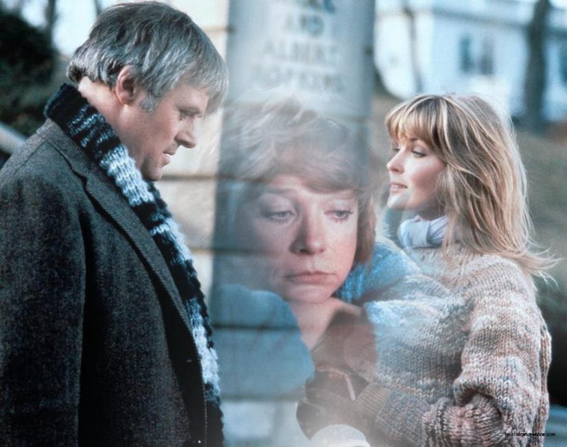 Смена сезонов, A Change of Seasons, 1980