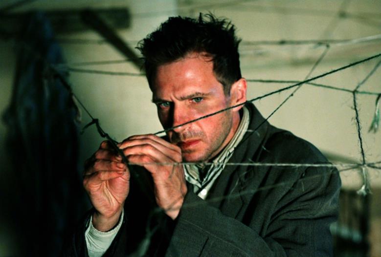 Паук, Spider, 2002