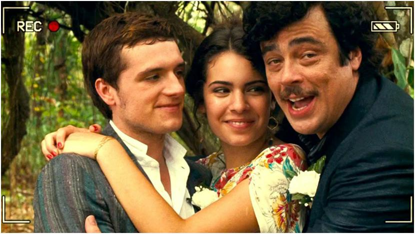 Потерянный рай, Escobar: Paradise Lost, 2014