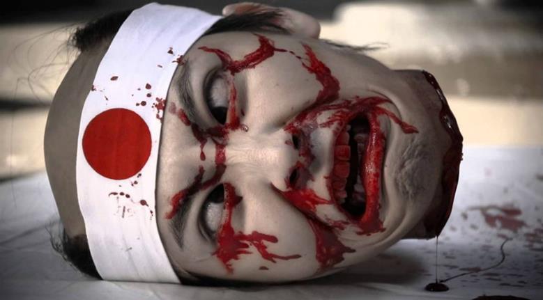 Азбука смерти, The ABCs of Death, 2012