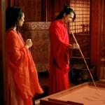 Герой, Ying xiong, 2002