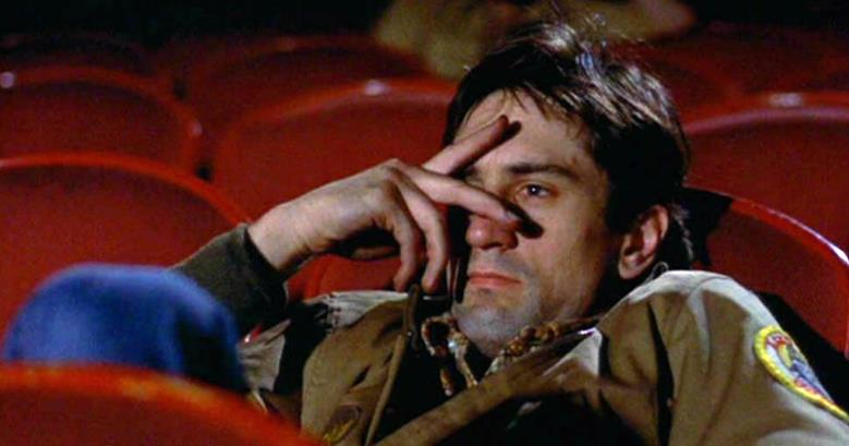 Таксист, Taxi Driver, 1976