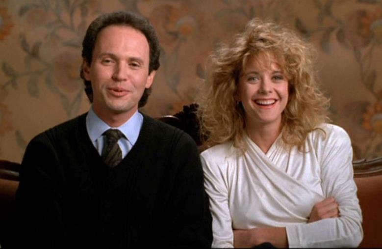 Когда Гарри встретил Салли, When Harry Met Sally, 1989