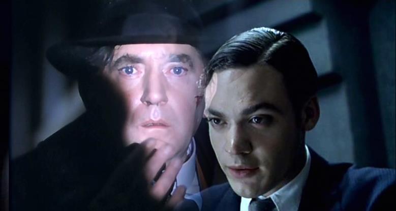 Характер, Karakter, 1997