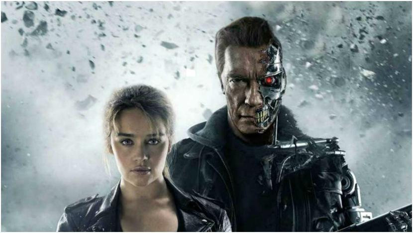 Терминатор: Генезис, Terminator Genisys, 2015